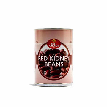 Picture of Red Kidney Beans (12x400g)