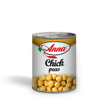 Picture of Chick Peas (12x400g)