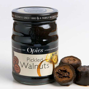 Picture of Opies Pickled Walnuts (6x390g)
