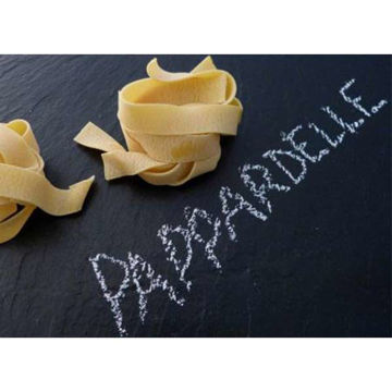 Picture of Riscossa Pappardelle (12x500g)
