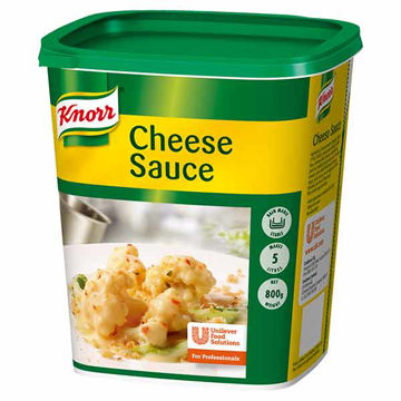 Picture of Cheese Sauce (3x800g)