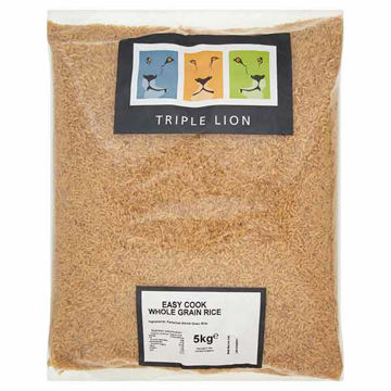 Picture of Brown Rice (4x3kg)