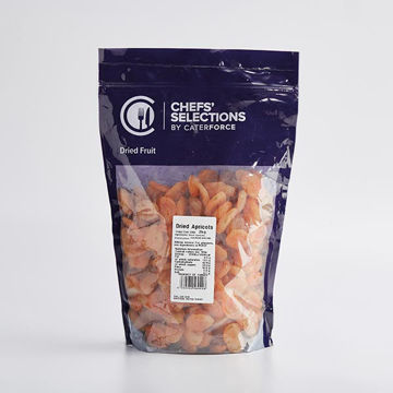 Picture of Dried Apricots (4x3kg)