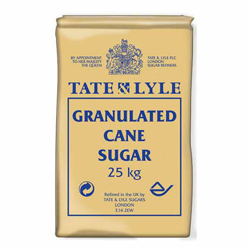Picture of Granulated Sugar (25kg)
