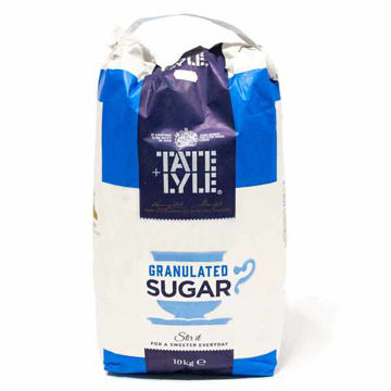 Picture of Granulated Sugar (10kg)