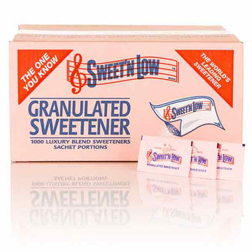 Picture of Sweet N Low Sweetener Sachets (1000)