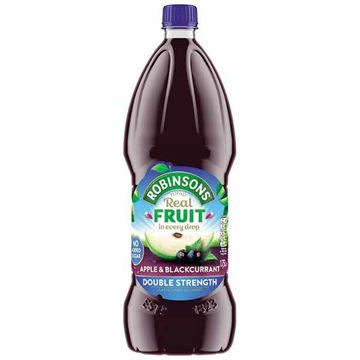 Picture of Apple & Blackcurrant (2x1.75L)
