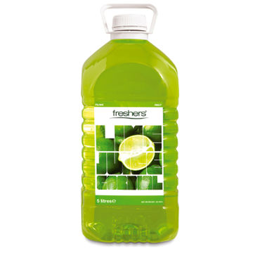 Picture of Lime Cordial (2x5L)