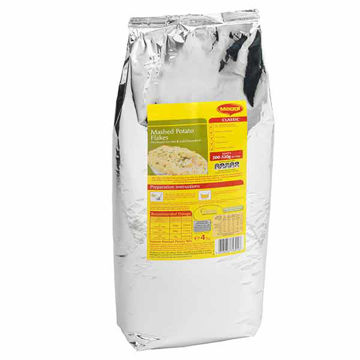 Picture of Maggi Cold Mix Mashed Potato (2x4kg)