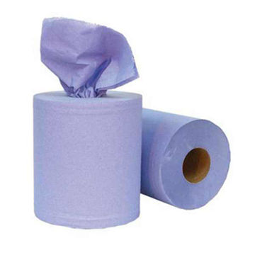 Picture of Centrefeed Rolls - 2 ply (6x104m)