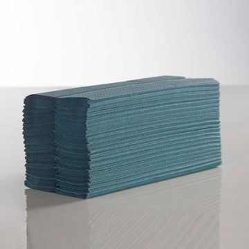 Picture of Z-Fold Hand Towels (20x150)