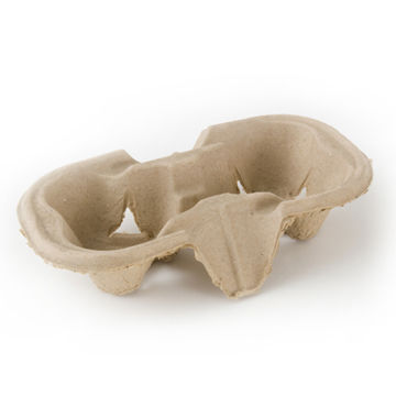 Picture of 2 Cup Carry Tray (2 x 180)