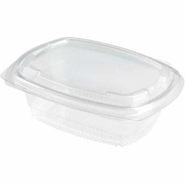 Picture of 500cc Salad Boxes (500)