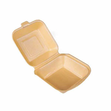 Picture of Small Burger Boxes (500)