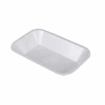 Picture of Small Chippy Trays (500)