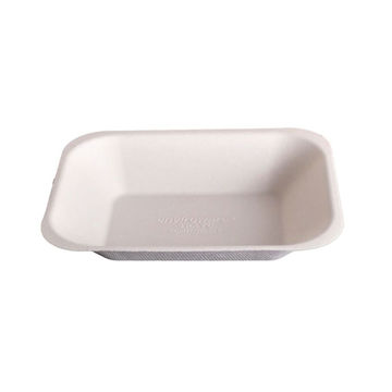Picture of Bagasse Chippy Trays (10x50)