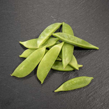 Picture of Fresh Sugar Snap Peas (10x150g)