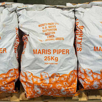 Picture of Maris Pipers Potatoes (25kg)