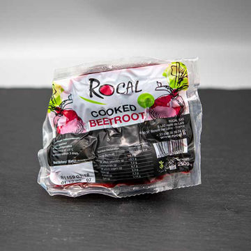 Picture of Beetroot (cooked) (18x250g)