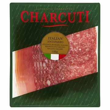 Picture of Italian Antipasti Selection (8x135g)