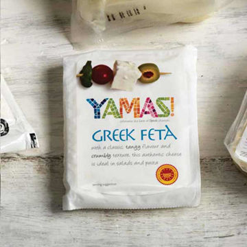 Picture of Feta Cheese (12x200g)