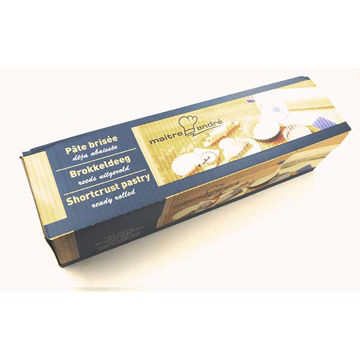 Picture of Maitre André Shortcrust Pastry Roll (4.25kg)