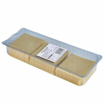 Picture of Monterey Jack Slices (6x1kg)