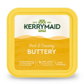 Picture of Kerrymaid Buttery (6x2kg)