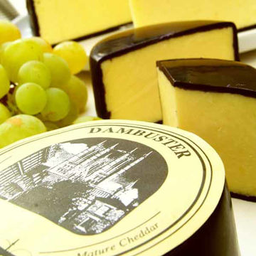 Picture of Dambuster Cheese (1.5kg app)