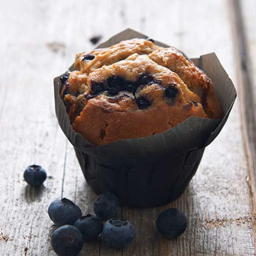 Picture of Blueberry Muffins (24x125g)