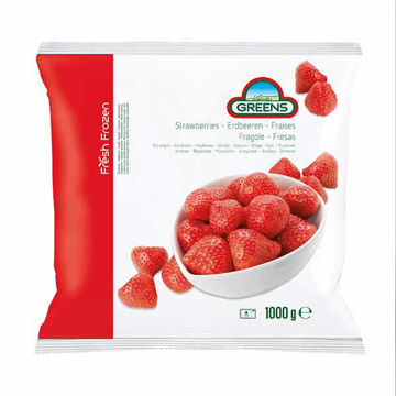 Picture of Strawberries (5x1kg)
