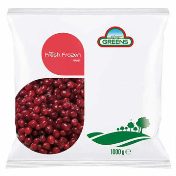Picture of Cranberries (5x1kg)