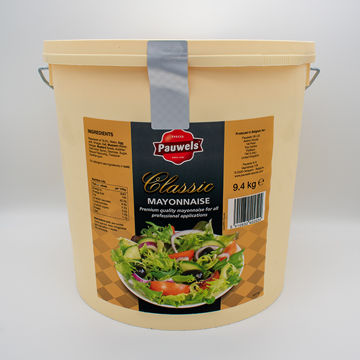 Picture of Pauwels Classic Mayonnaise (10ltr)