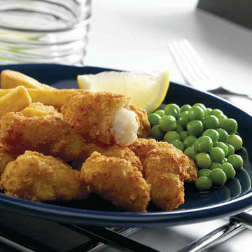 Picture of Classic Wholetail Scampi (10x454g)