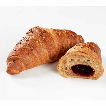 Picture of Blueberry Vegan Croissant (48x100g)