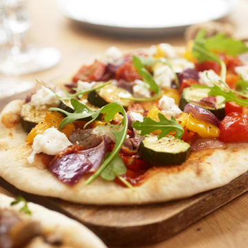 Picture of Large Oval Flatbread (24x163g)