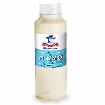 Picture of Uncle Johns Mayo (6x1L)