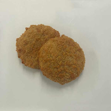 Picture of Breaded Salmon Fishcakes (50x56g)
