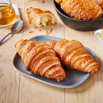 Picture of Classic Croissants (60x70g)