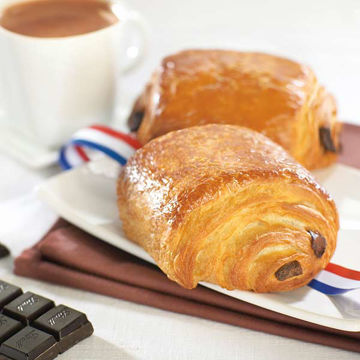 Picture of Pain au Chocolat (70x75g)