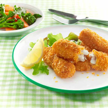 Picture of Ultimate Fish Fingers (120x30g)