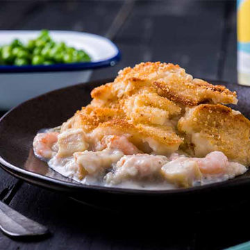 Picture of Traditional Fish Pie (GF) (15x400g)