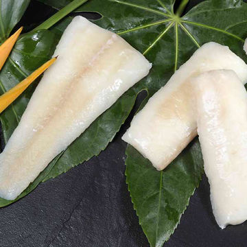 Picture of Cod Fillets 112-136g (25)