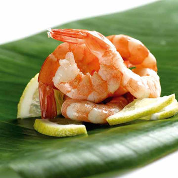 Picture of King Prawns (31/40) (5x908g)
