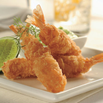 Picture of Panko Coated Prawns 16/20 (10x1kg)