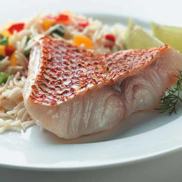 Picture of Red Snapper Portions (170-230g) (20)