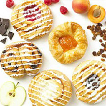Picture of Assorted Danish Pastries (45)