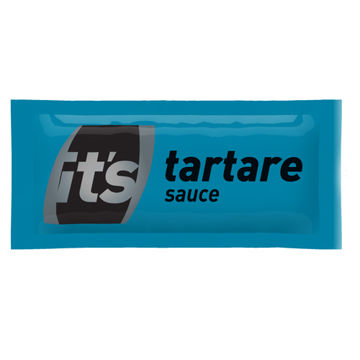Picture of Tartare Sauce Sachets (200x9g)