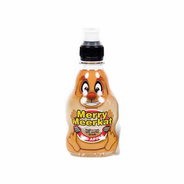 Picture of Still Red Apple Merry Meerkat (12x270ml)