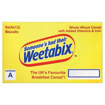 Picture of Weetabix (6x48)
